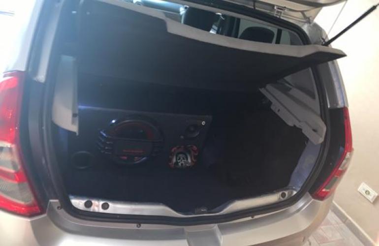 Renault Sandero Privilège 1.6 16V (flex) - Foto #2