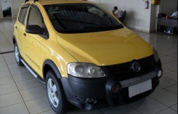 Volkswagen Crossfox 1.6 Mi 8V Total Flex - Foto #3