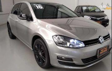 Volkswagen Golf 1.6 Msi Comfortline 16V Total