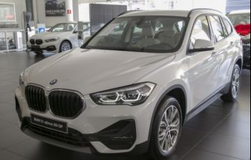 BMW X1 2.0 16V Turbo Sdrive20i X-line