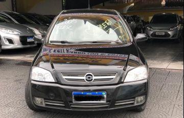 Chevrolet Astra 2.0 MPFi Elegance 8v - Foto #7