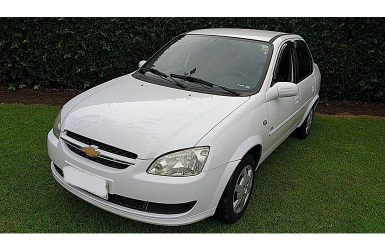 Chevrolet Classic 1.0 VHC (Flex) - Foto #4