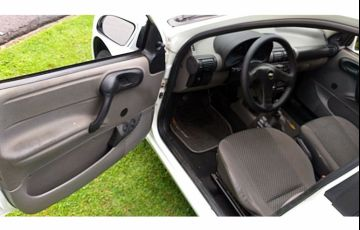Chevrolet Classic 1.0 VHC (Flex) - Foto #8