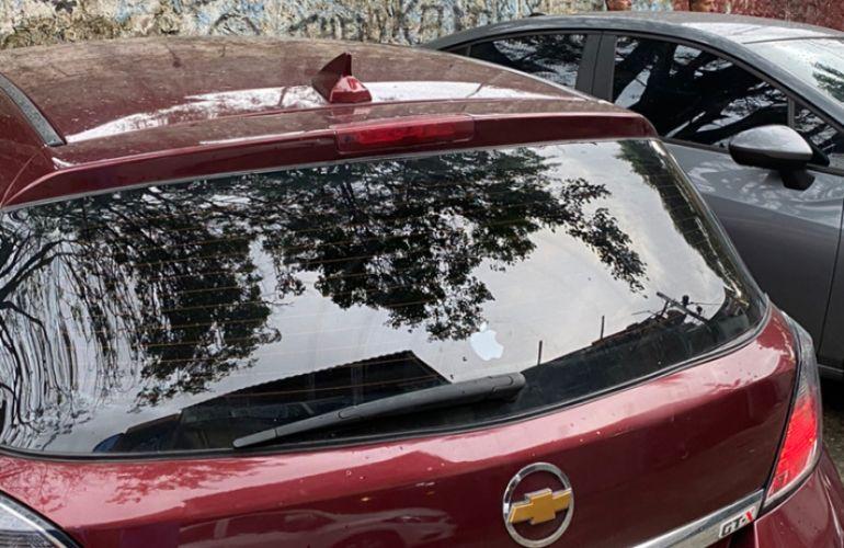 Chevrolet Vectra Expression 2.0 (Flex) - Foto #1