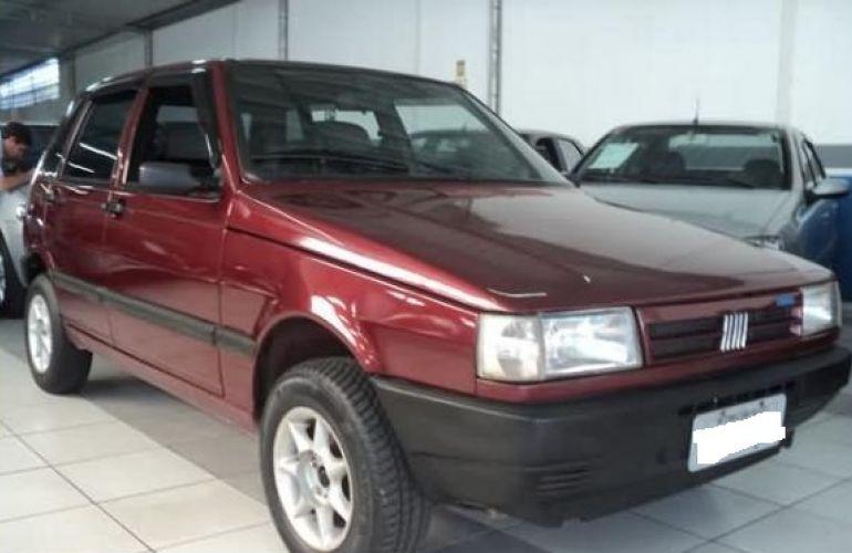 Fiat Uno Mille Eletronic 1.0 - Foto #1