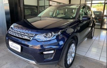 Land Rover Discovery Sport HSE 2.0 16V - Foto #3