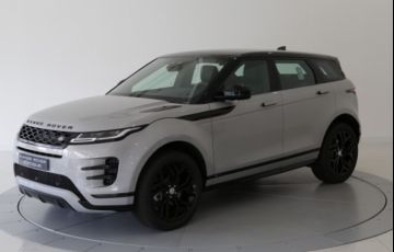 Land Rover Range Rover Evoque 2.0 P250 R-dynamic SE Awd