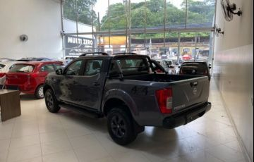 Nissan Frontier ATTACK 2.3 16V TURBO CD 4X4 - Foto #2