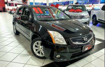 Nissan Sentra 2.0 S 16V Flexstart