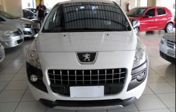 Peugeot 3008 Allure 1.6 Turbo