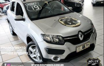 Renault Sandero 1.6 16V Sce Stepway Expression