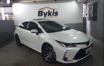 Toyota Corolla 2.0 Altis Dynamic Force