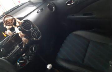 Toyota Etios XS 1.5 16V Flex - Foto #9
