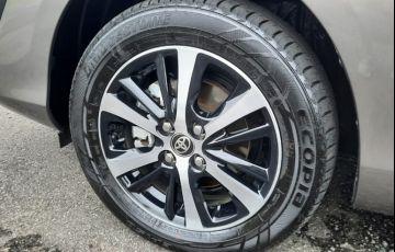 Toyota Yaris Sedan 1.5 XS Connect CVT - Foto #7