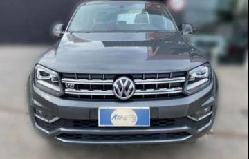 Volkswagen Amarok 3.0 V6 TDi Highline CD 4motion