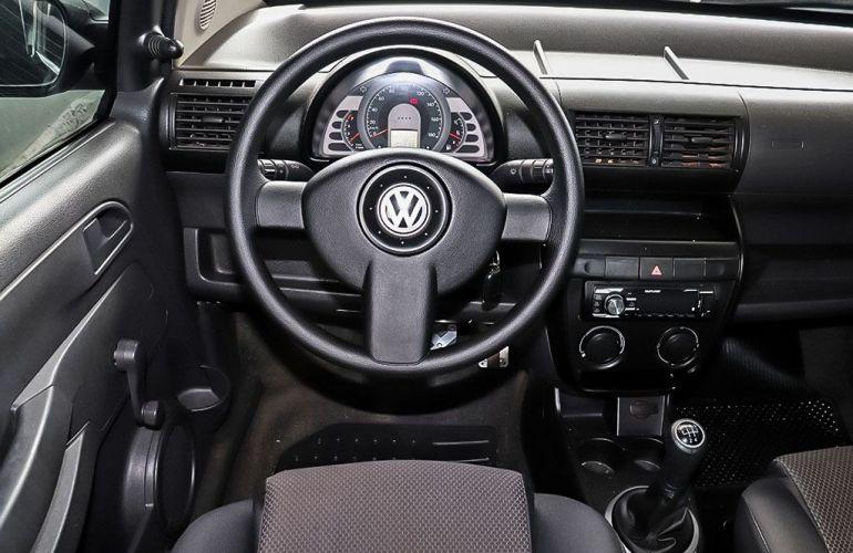 Volkswagen Fox 1.0 Mi 8v - Foto #6
