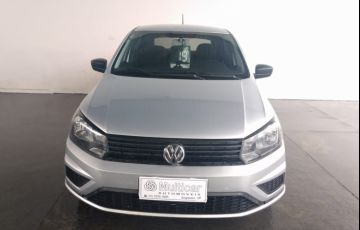 Volkswagen Gol 1.6 16V Msi Total