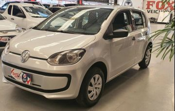 Volkswagen Up 1.0 MPi Track 12v