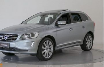 Volvo Xc60 2.0 T5 Inscription