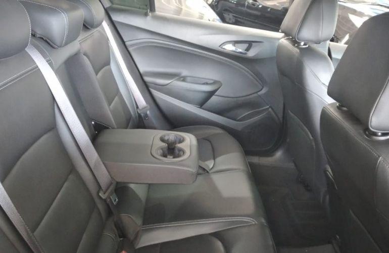 Chevrolet Cruze 1.4 Turbo LT 16v - Foto #4