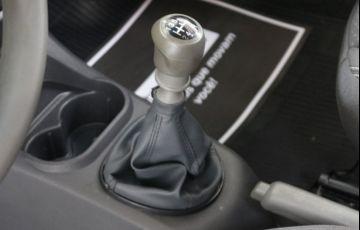 Fiat Grand Siena Attractive 1.4 Evo (Flex) - Foto #7