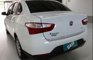 Fiat Grand Siena Attractive 1.4 Evo (Flex) - Foto #10