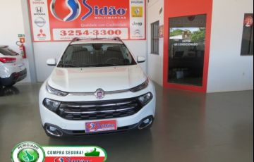 Fiat Toro Freedom Open Edition 1.8 AT6 4x2 (Flex)