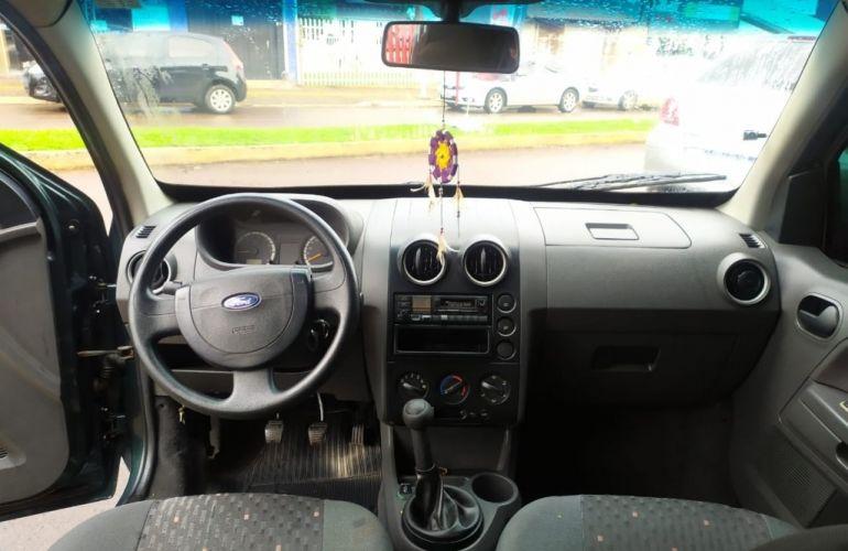 Ford Ecosport XLS 1.6 (Flex) - Foto #8