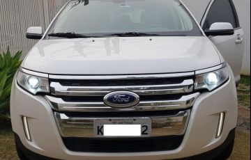 Ford Edge 3.5 V6 Limited Awd