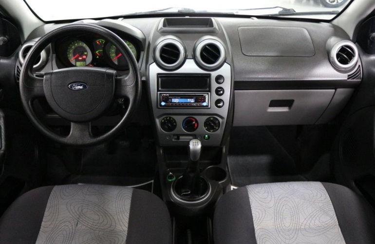 Ford Fiesta Sedan 1.0 MPI 8V Flex - Foto #7