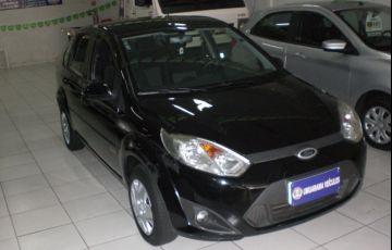 Ford Fiesta Sedan Class 1.6 (Flex)