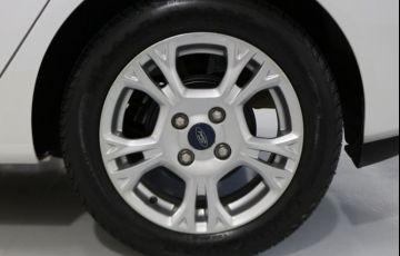 Ford Fiesta Sedan SE 1.6 - Foto #7