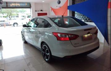Ford Focus Fastback Titanium 2.0 PowerShift
