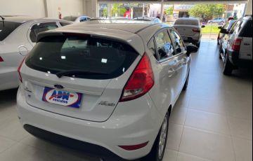 Ford New Fiesta Hatch SE 1.6 16V (Flex) - Foto #7
