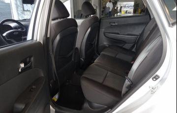 Hyundai I30 2.0 MPi 16v - Foto #8