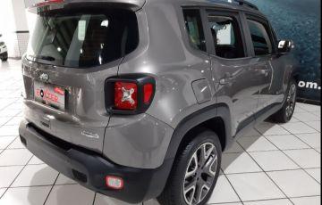 Jeep Renegade 1.8 16V Longitude - Foto #10