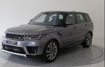 Land Rover Range Rover Sport 2.0 Hse Dynamic