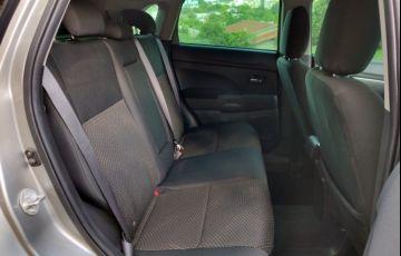 Mitsubishi ASX 2.0 16V - Foto #6