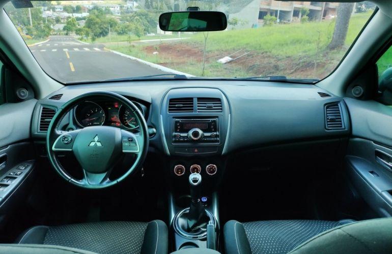Mitsubishi ASX 2.0 16V - Foto #8