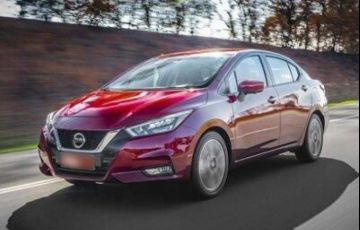 Nissan Versa 1.6 16V Exclusive