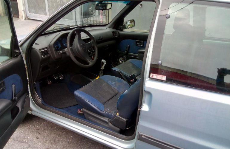 Peugeot 106 Quiksilver 1.0 - Foto #1