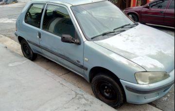 Peugeot 106 Quiksilver 1.0 - Foto #2