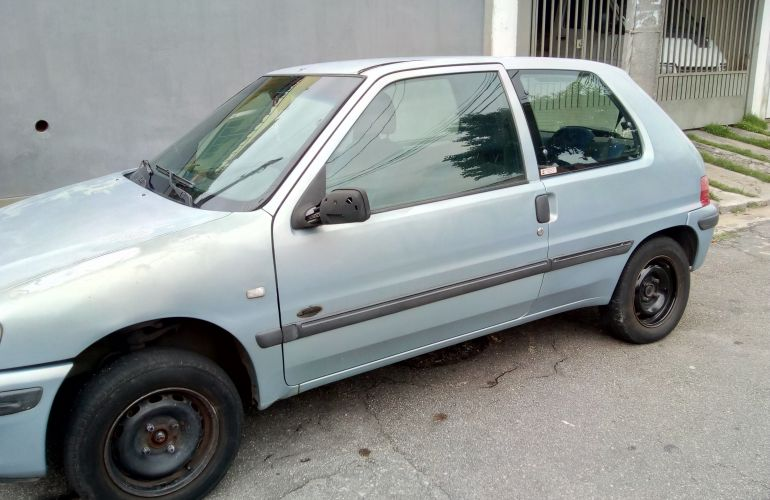 Peugeot 106 Quiksilver 1.0 - Foto #3