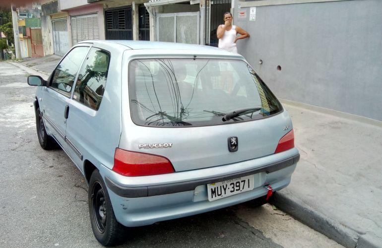 Peugeot 106 Quiksilver 1.0 - Foto #4