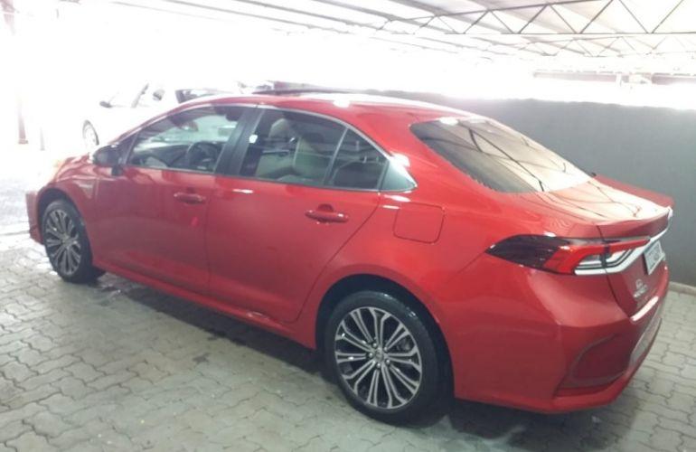 Toyota Corolla 1.8 Altis Hybrid Premium - Foto #3