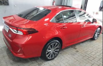 Toyota Corolla 1.8 Altis Hybrid Premium - Foto #4