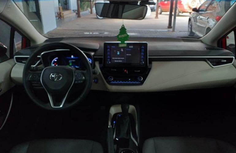 Toyota Corolla 1.8 Altis Hybrid Premium - Foto #7