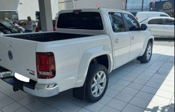 Volkswagen Amarok 3.0 V6 TDi Highline CD 4motion - Foto #4