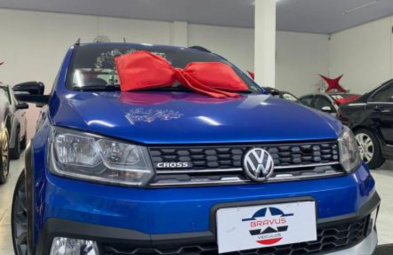 Volkswagen Cross 1.6 T. Flex 16V Ce - Foto #1