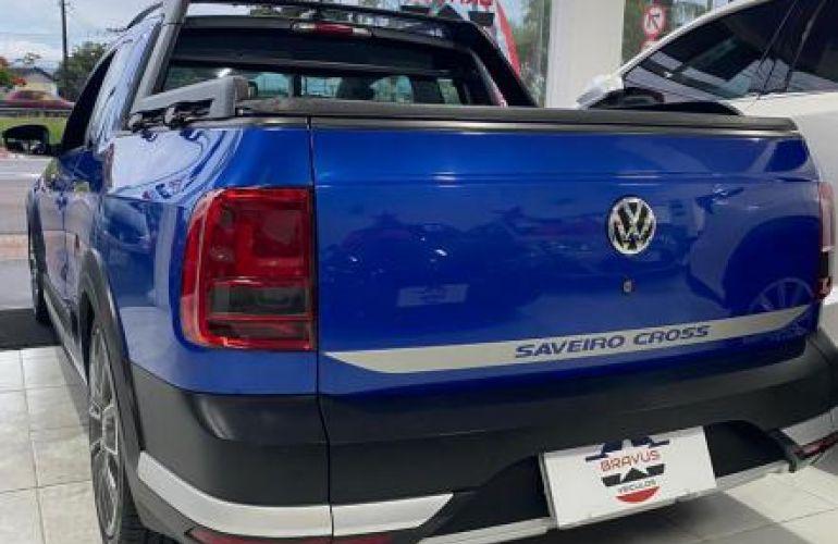 Volkswagen Cross 1.6 T. Flex 16V Ce - Foto #5